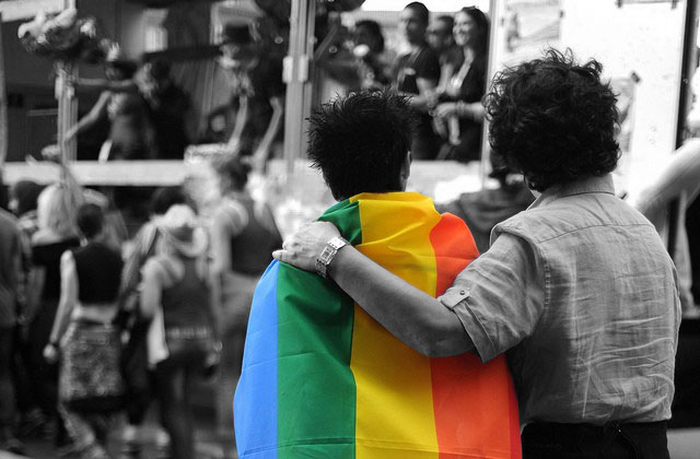 Trends in Opinion on Gay Rights